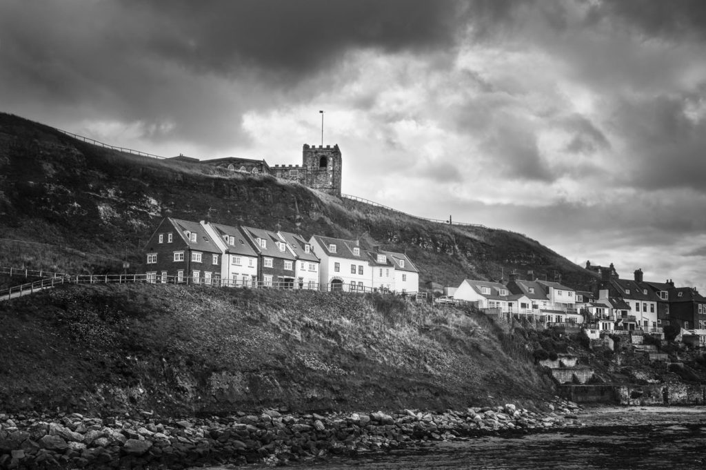 St Mary's Church Whitby North Yorkshire