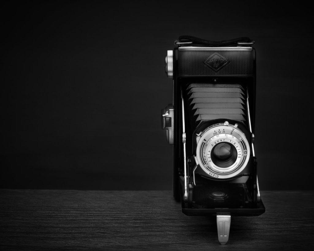 Agfa camera