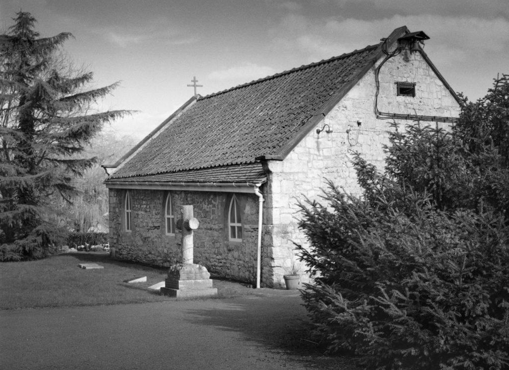 British Orthodox church Cusworth