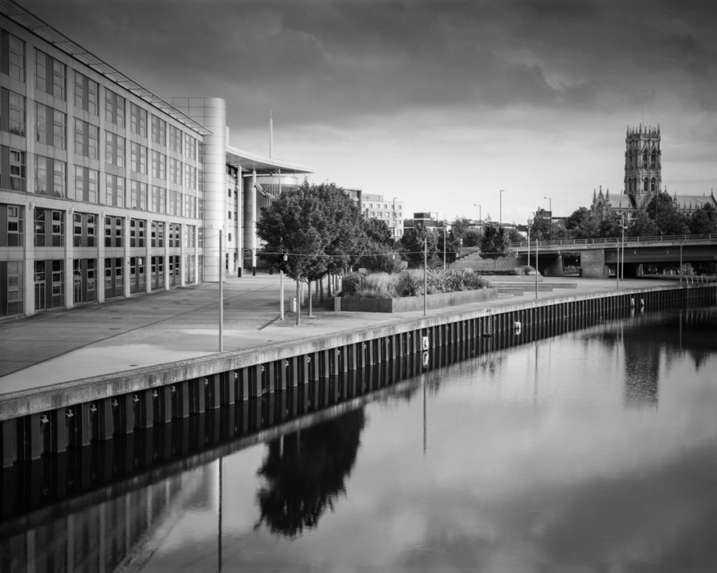 Doncaster Hub and Minster