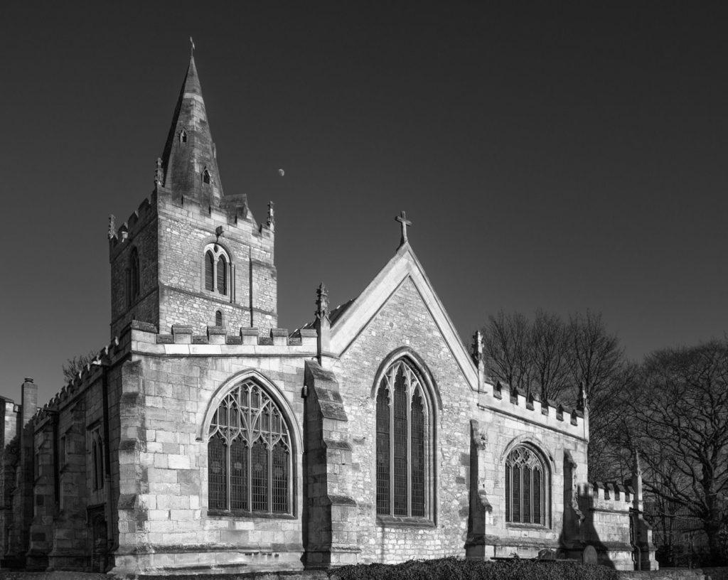 All Saints Arksey Doncaster
