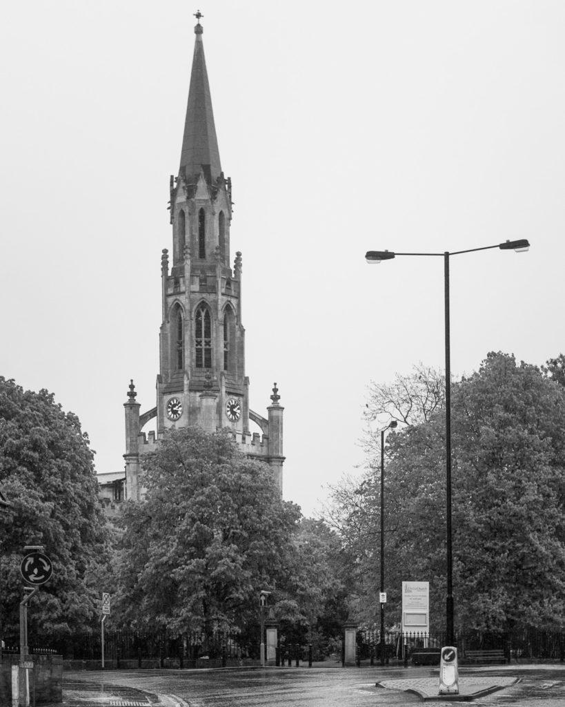 Christ Church Doncaster