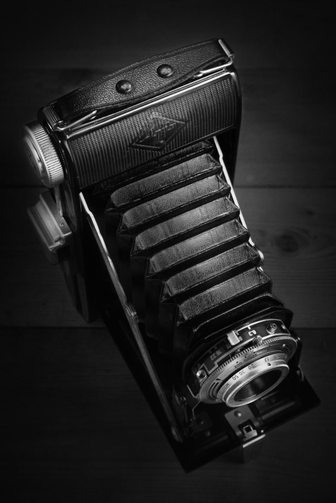 Agfa Billy 6x9  Film Camera