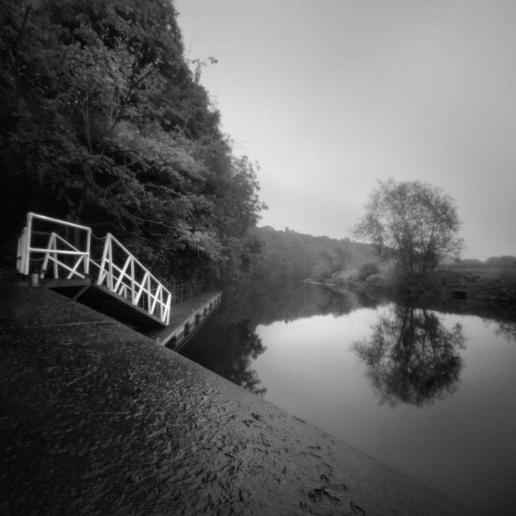 Sprotbrough waterways