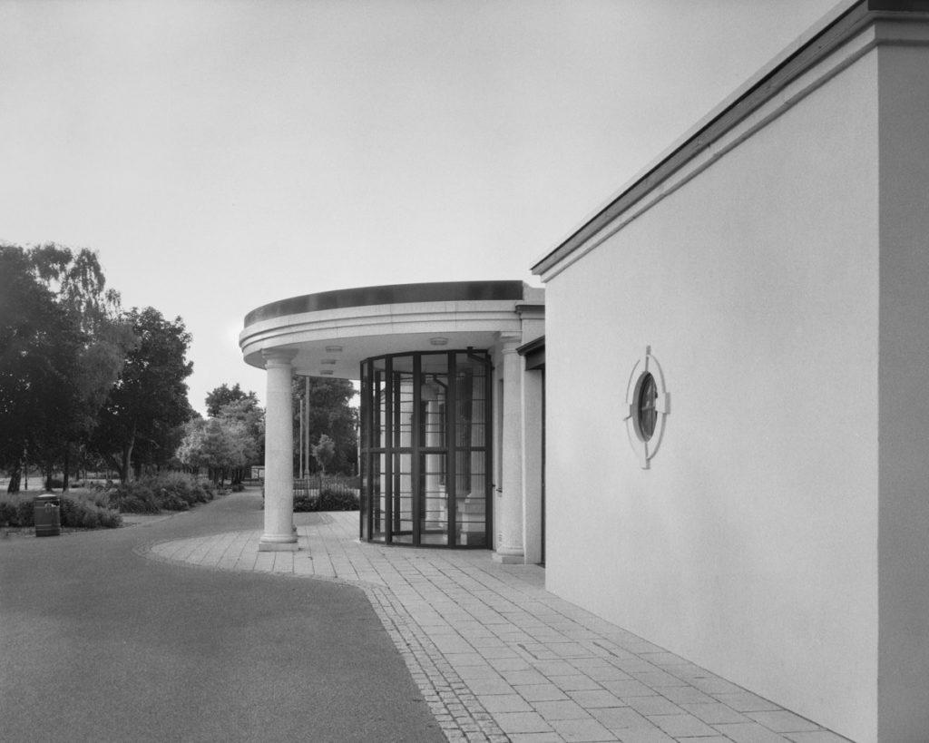 Bentley Pavilion Doncaster