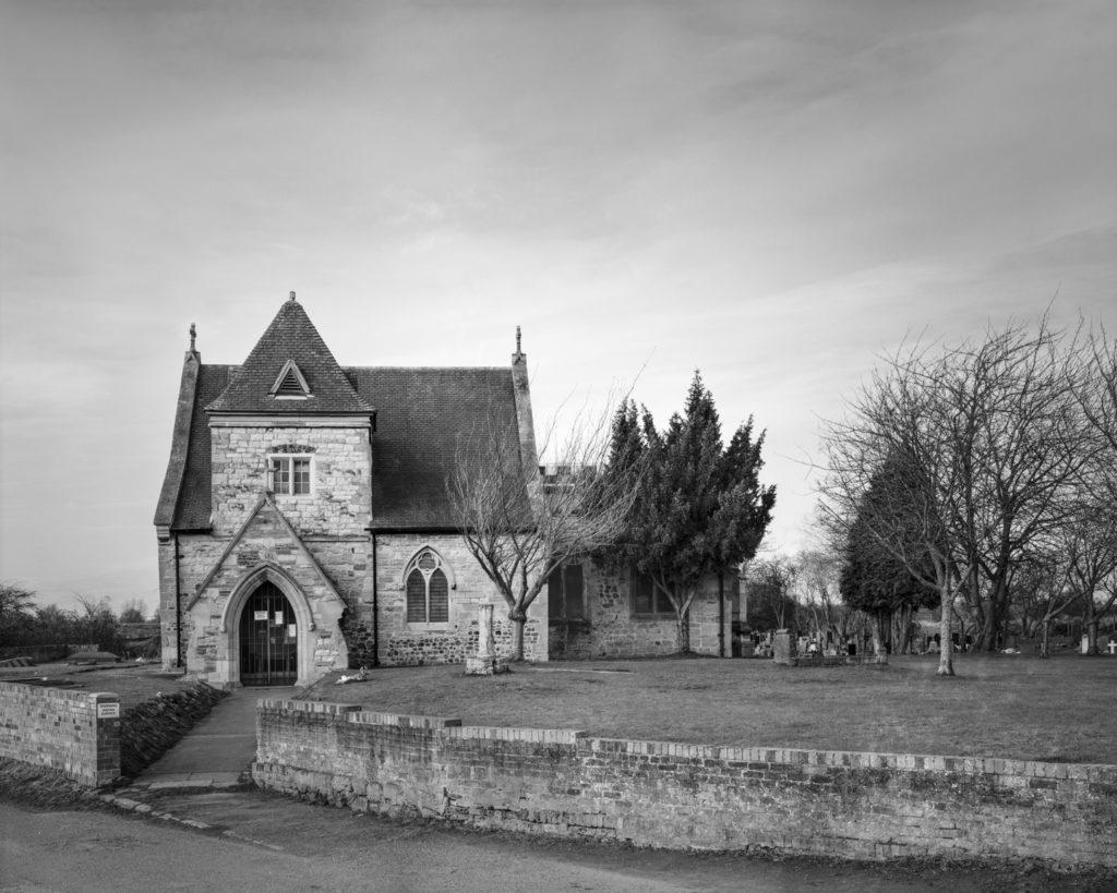 St Oswalds Church Kirk Sandall