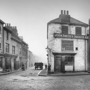 Doncaster 1900's
