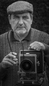 Ian Barber