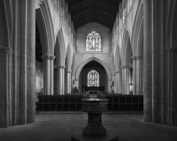 St Marys Tickhill Doncaster
