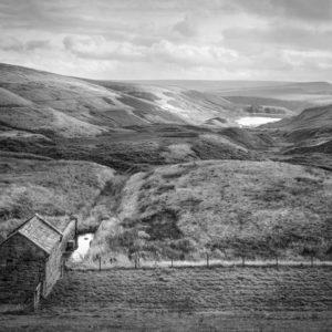 Wessended Head Saddleworth Moor