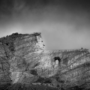 Crazy Horse Memorial Ian Barber